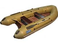 Серия лодок Вельбот Евра