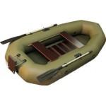 Серия лодок Вельбот ВУД 2