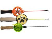Удочки для зимней рыбалки