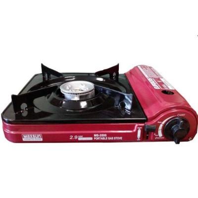 Плита газовая MS-3500 (2,9 кВт)