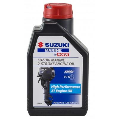 Моторное масло Suzuki Marine 2T