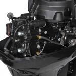 Лодочный мотор MARLIN MP 9.9 AMHS