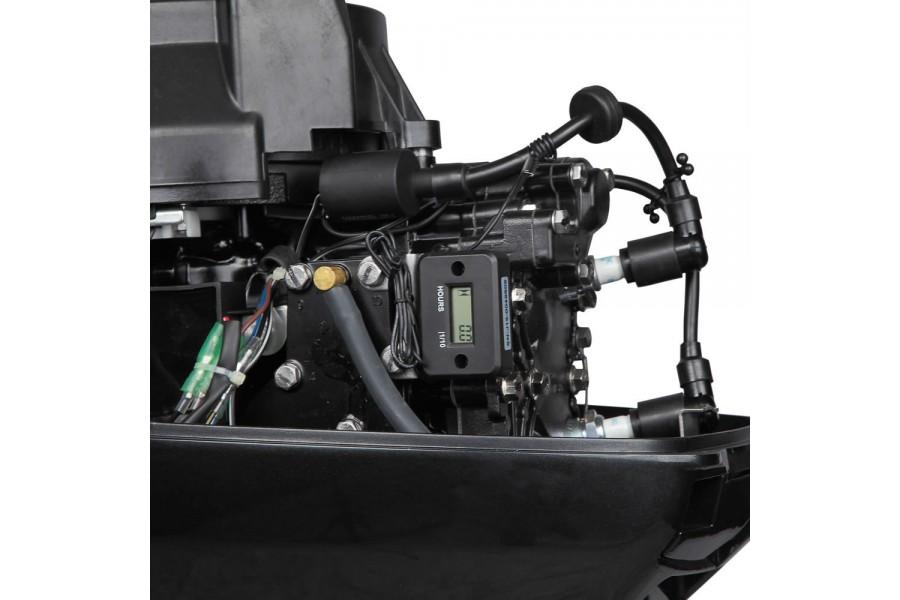 лодочный мотор marlin mp 9.9 amhs лодочный мотор marlin mp 9.9 amhs