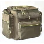 Термо-сумка С-20 с карманами (40х32х35 см)