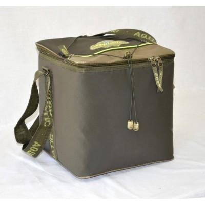 Термо-сумка С-21 без карманов (28х28х28 см)