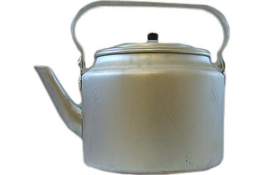 Чайник алюминиевый электрический - эрг-ал 3 л контакты и доставка