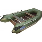 Лодка Фортуна 3300 серия Norma (3,30м) (Вельбот)