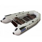 Лодка Фортуна 3500 серия Norma (3,50м) (Вельбот)