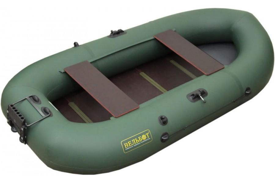 купить лодку с гребками