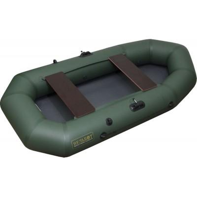 Лодка ВУД 2 (2,65м) (Вельбот)