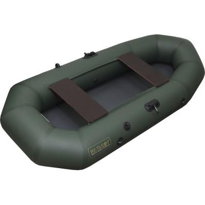 Лодка ВУД 2 стандарт (2,60м) (Вельбот)