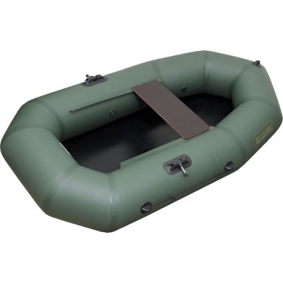 Лодка ВУД 1,5 (2,15м) (Вельбот)