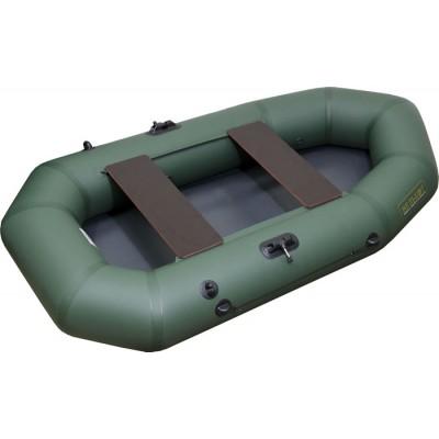 Лодка ВУД 2Д (2,40м) (Вельбот)