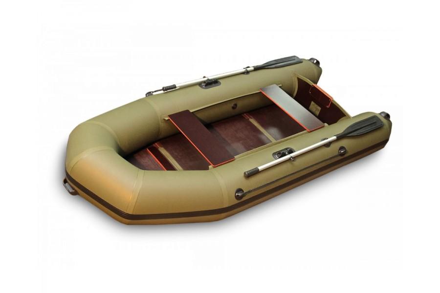 лодка пвх вуд 2му